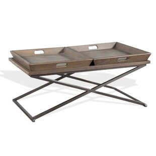 Best Of Gracie Oaks Caleb 3 Piece Coffee Table Set In Store Online