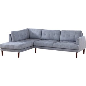Sectional  sc 1 st  AllModern : sofa sectionals with chaise - Sectionals, Sofas & Couches