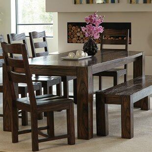 Loon Peak Rimrock Dining Table