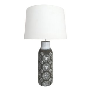 Best Reviews Askins 24 Table Lamp Base By Bungalow Rose