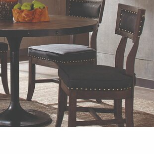 Uppingham Upholstered Dining Chair (Set of 2)