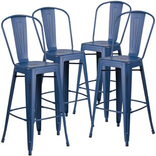 Flash Furniture 30'' Bar Stool (Set of 4)