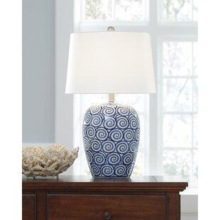 Wideman 26 Table Lamp