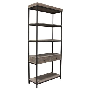 Sequoia Standard Bookcase
