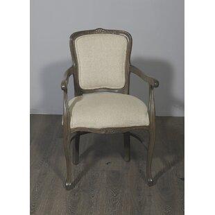 Kelsch Armchair by Alcott Hill