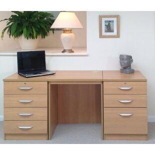 Walshaw Desk By Ebern Designs