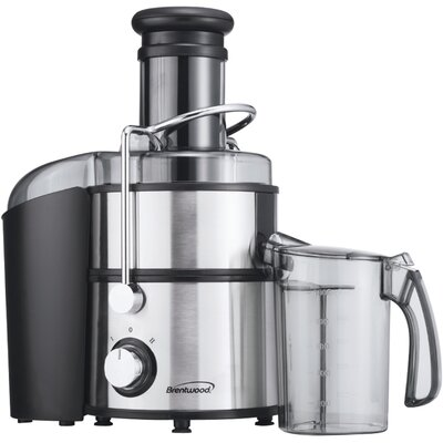 Brentwood Appliances Brentwood Appliances Juicer