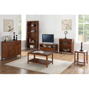 Sylvia Entertainment Unit For TVs Up To 40