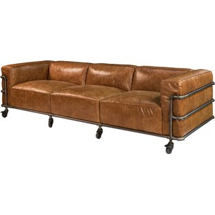 Antwerp Couch Leather Sofa