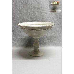 Cherryvale Pedestal Fruit Bowl