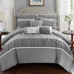 Rangely 10 Piece Comforter Set