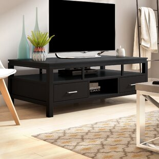 Clearance Locksley TV Stand for TVs up to 50 by Ebern Designs Reviews (2019) & Buyer's Guide