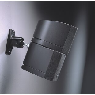 Universal Speaker Wall and Ceiling Mount Kit