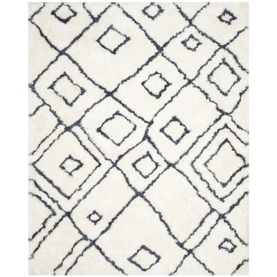 Modern 8 X 10 Thick Pile Area Rugs Allmodern