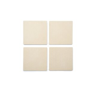 Pizza Grilling Stone (Set of 4)