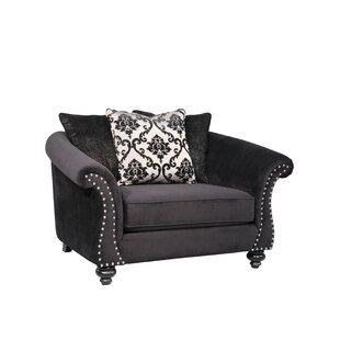Attirant Alexander Chair And A Half