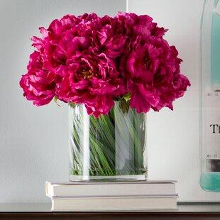 Floral Table Arrangements Wayfair