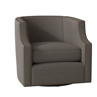 Online Reviews Willow Swivel Barrel Chair by Gabby Reviews (2019) & Buyer's Guide