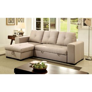 Sleeper Sectional  sc 1 st  Wayfair : sectional couch bed - Sectionals, Sofas & Couches