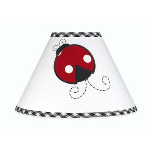 Little Bug 10 Cotton Empire Lamp Shade