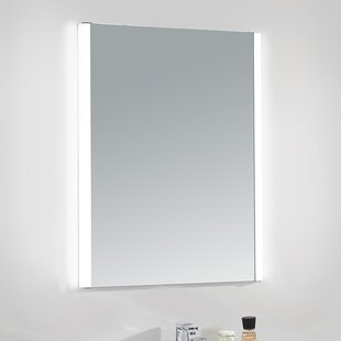 Online Reviews Villon LED BathroomVanity Mirror ByOve Decors