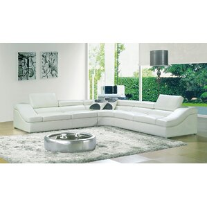 Grosseto Sectional by Hokku Designs