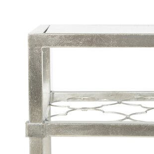Reynaldo End Table by Willa Arlo Interiors No Copoun