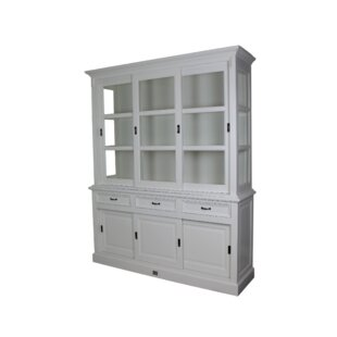 La Provence Standard Display Cabinet By HSM Collection