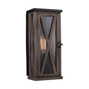 Looking for Decory Outdoor Flush Mount By Gracie Oaks