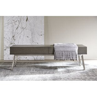 Keomi Storage Bench by Brayden Studio Comparison