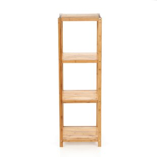 Harley Etagere Bookcase by Beachcrest Home Design