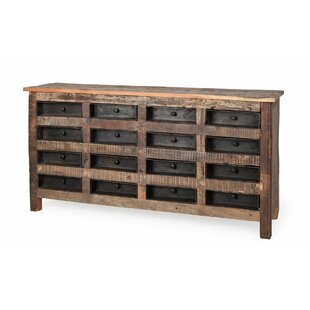 Blairwood 16 Drawer Accent Chest By Loon Peak