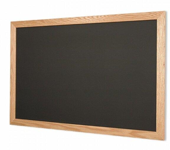 New York Blackboard Landscape Wall Mounted Magnetic Chalkboard Reviews Wayfair