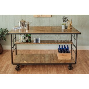 Bar with Wine Storage by N..