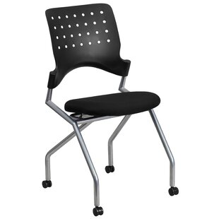 Fabric Padded Folding Chair by Flash Furniture
