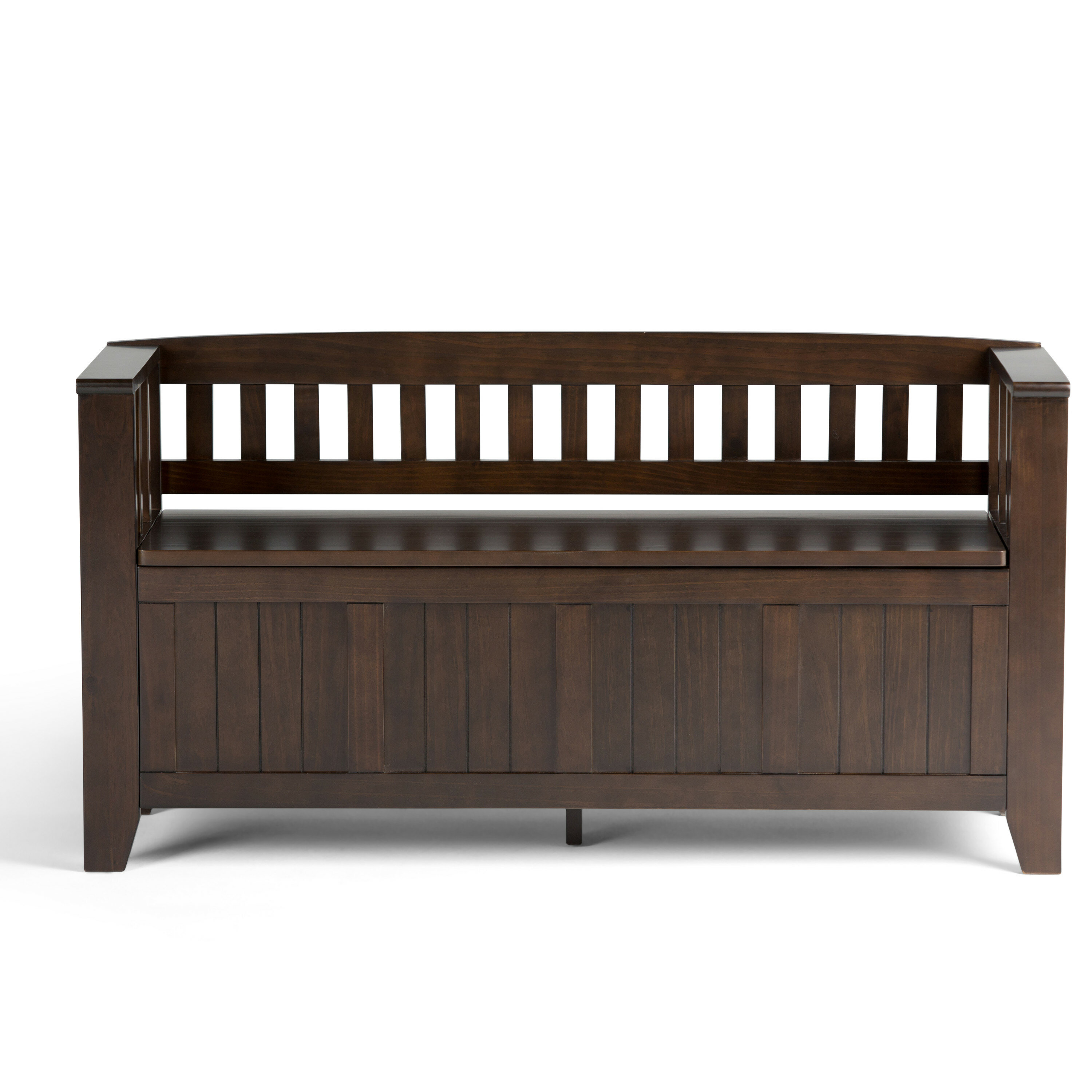 bench furniture file with co hickory black seat storage artisan tweed cabinet products upholstered shoe
