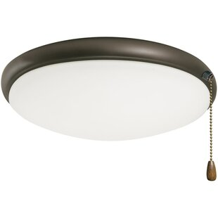 Pull String Ceiling Light Wayfair