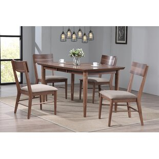 George Oliver Chau 5 Piece Dining Set