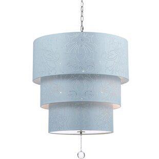 Navy blue drum pendant light wayfair search results for navy blue drum pendant light mozeypictures Choice Image