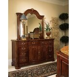 Staas 9 Drawer Combo Dresser by Astoria Grand