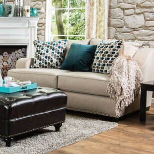 Find for Lamonica Loveseat by Darby Home Co
