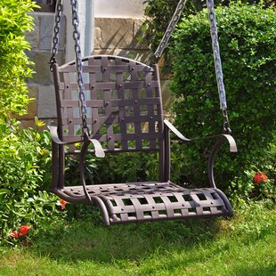 Schilling Porch Swing by A..