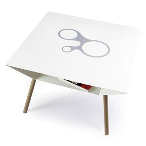 Beistelltisch Vejtsberg von Home Loft Concept