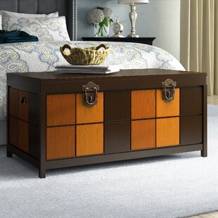 Best Reviews Manhattan Coffee Table with Lift Top By Alcott Hill