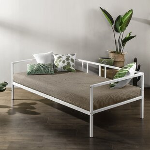 Latitude Run Havens Twin Daybed Frame