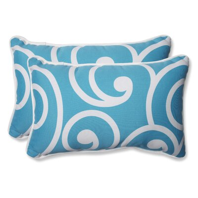 Best Indoor/Outdoor Lumbar pillow Pillow Perfect