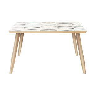 Leodore Coffee Table