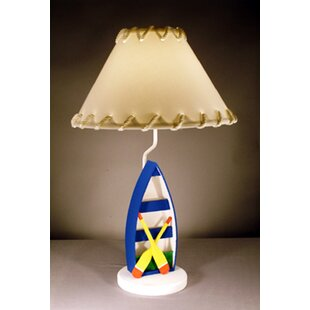 Rowboat 28 Table Lamp