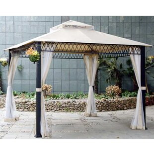 Replacement Canopy for Havenbury Gazebo by Sunjoy