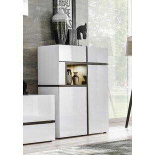 Eickhoff 2 Drawer Filing Cabinet By Brayden Studio